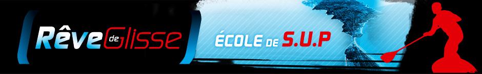 Ecole Stand-Up-Paddle Bretagne